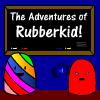 The Adventures of Rubberkid oyunu