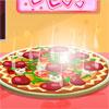 Tomato Pizza oyunu