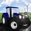 Tractor Farm Racing oyunu