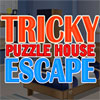 Tricky Puzzle House Escape oyunu