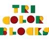 Tri Color Blocks oyunu