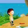 Tropikal Adası kaçış oyunu