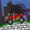 Turbo Monster Truck oyunu