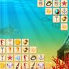 Underwater Treasures Mahjong oyunu