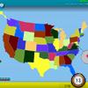 Amerika Birleşik Devletleri GeoQuest oyunu