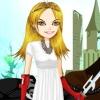 Warrior Bride Dress Up oyunu