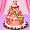 Wedding Cake Challenge oyunu