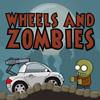 Wheels and Zombies oyunu