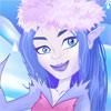 Winter Elf Makeover oyunu