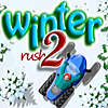 Winter rush 2 oyunu