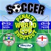 World Cup Penalty Shootout oyunu