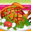 Yummy Turkey oyunu