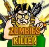 Zombi katili oyunu