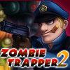 Zombi Trapper2 oyunu