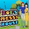 Zoes dağınık ev oyunu