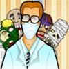Diş hekimi zombi oyunu