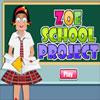 Zoe School Project oyunu